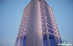 Как в майнкрафте построить отель