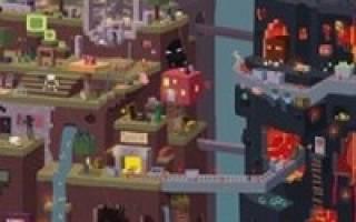 Майнкрафт мультфильмы для детей без мата 6 лет