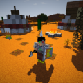 Minecraft maps survival maps