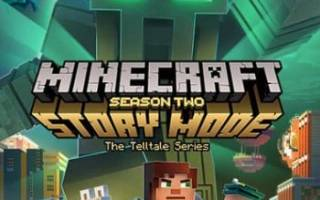 Minecraft story mode season two episode 3 torrent