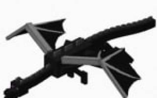 Как заспавнить эндер дракона в minecraft командой
