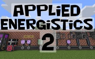 Applied energistics 2 minecraft