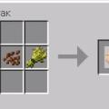 Как в майнкрафте сделать печеньки