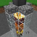 Как вылупить яйцо дракона в minecraft