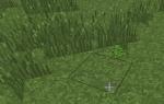 Автоматическая ферма пшеницы в minecraft