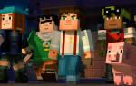 Minecraft story mode фанфик