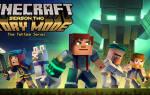 Minecraft story mode season 2 directx error