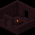Как найти адскую крепость в minecraft