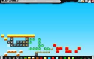 Играть в майнкрафт где можно строить дома и жить и ходить