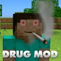 Мод на наркотики на майнкрафт