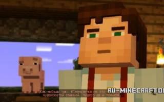 Minecraft story mode season 2 episode 3 jailhouse block