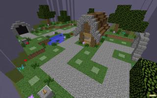 Minecraft 2 tower defense